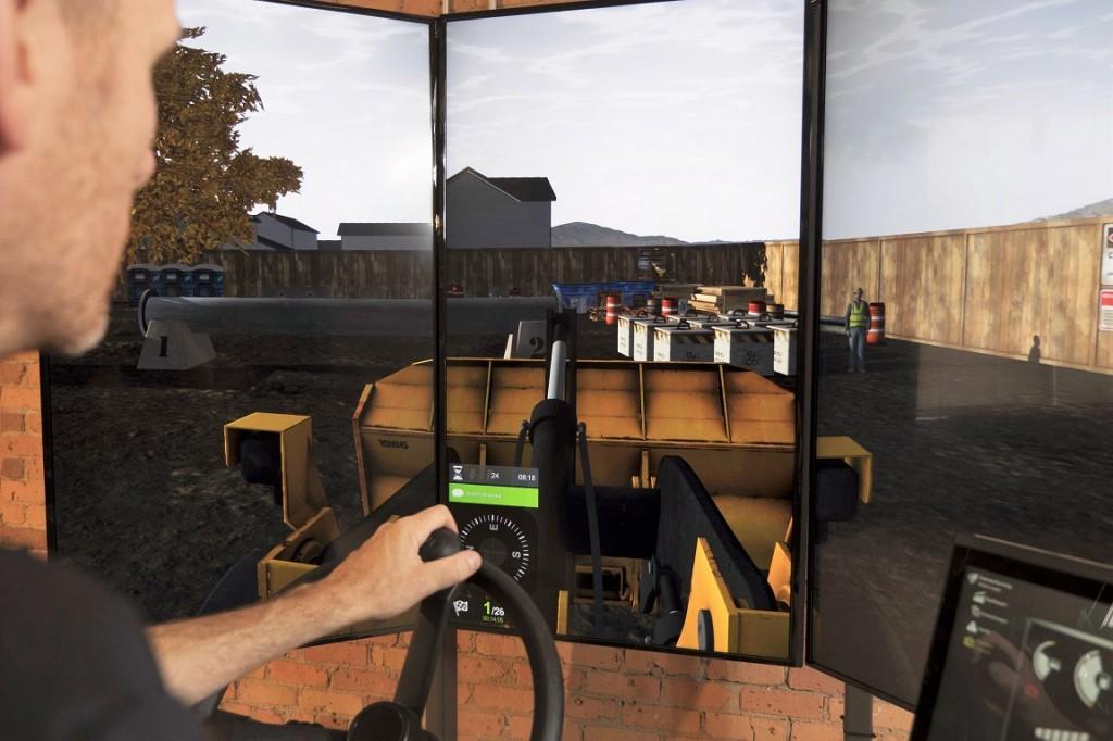 CM Labs - Vortex Advantage Simulators