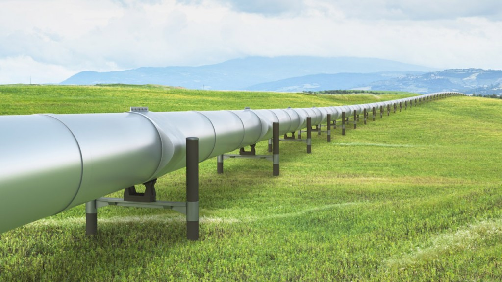 Exploring best practices for ensuring gas pipeline integrity