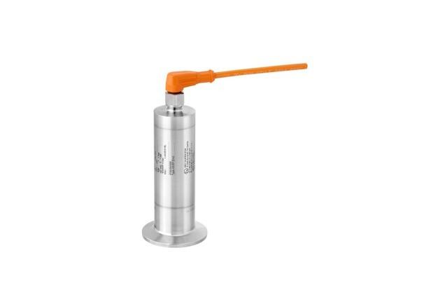 Endress+Hauser - Cerabar PMP23 Transmitters