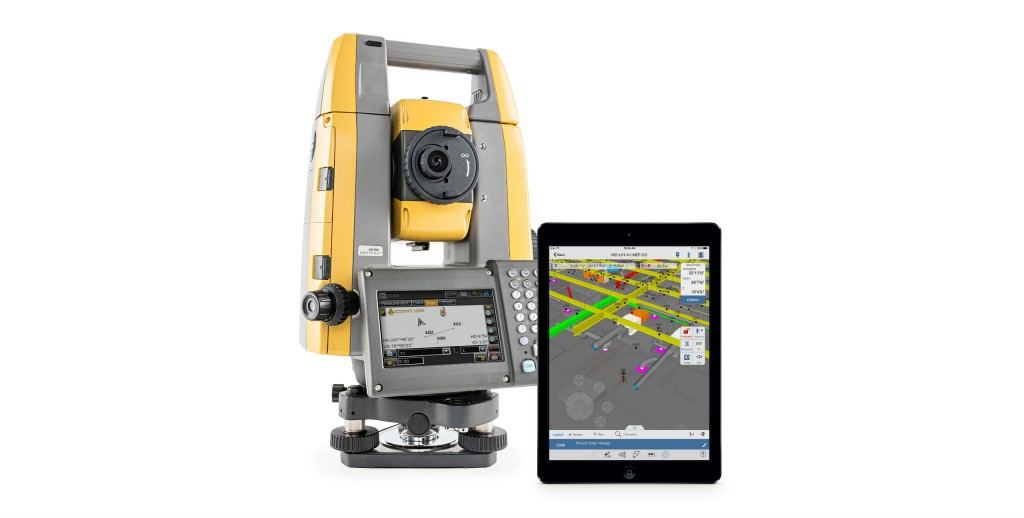 Topcon announces enhanced integration of  GT series total stations with Autodesk