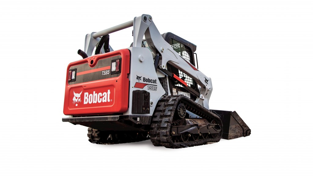 Latest leasing and warranty plans to provide Bobcat customers with fixed monthly owning costs