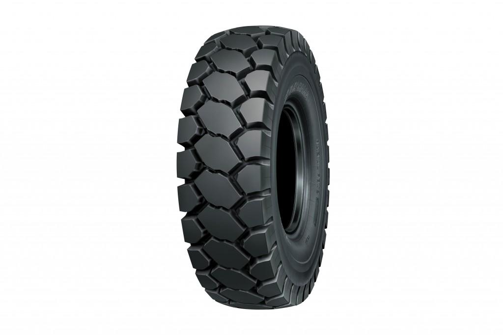 Yokohama Tire Corporation - RB42™ Tires
