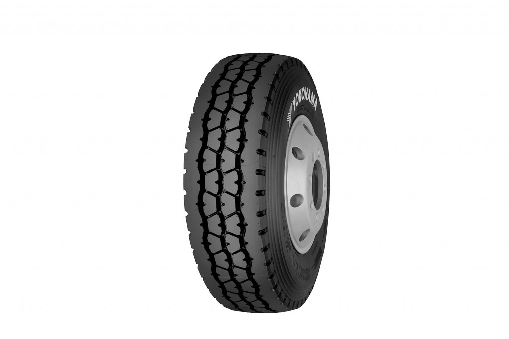Yokohama Tire Corporation - MY507™ Tires