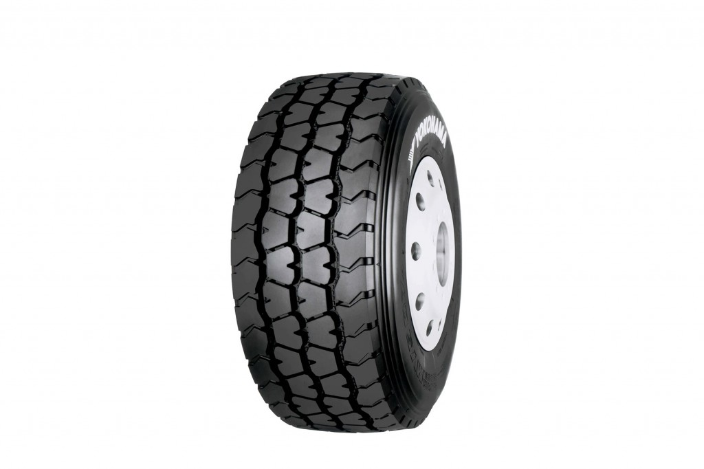 Yokohama Tire Corporation - MY507A™ Tires