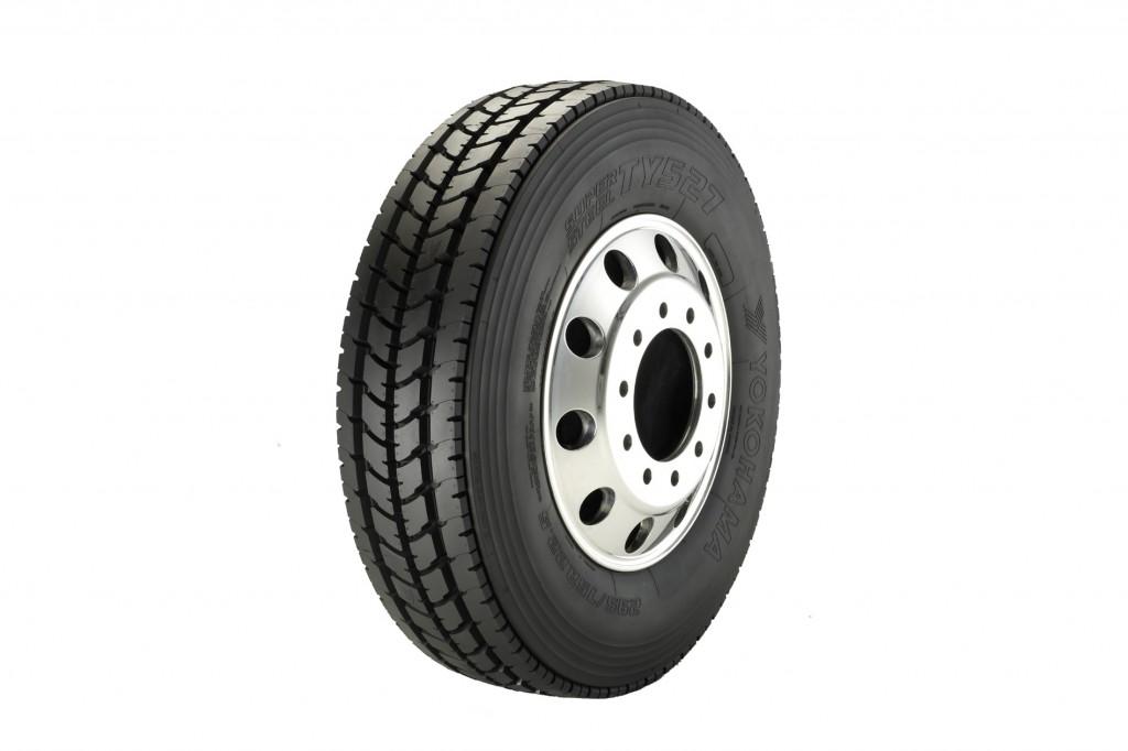 Yokohama Tire Corporation - TY527™ Tires
