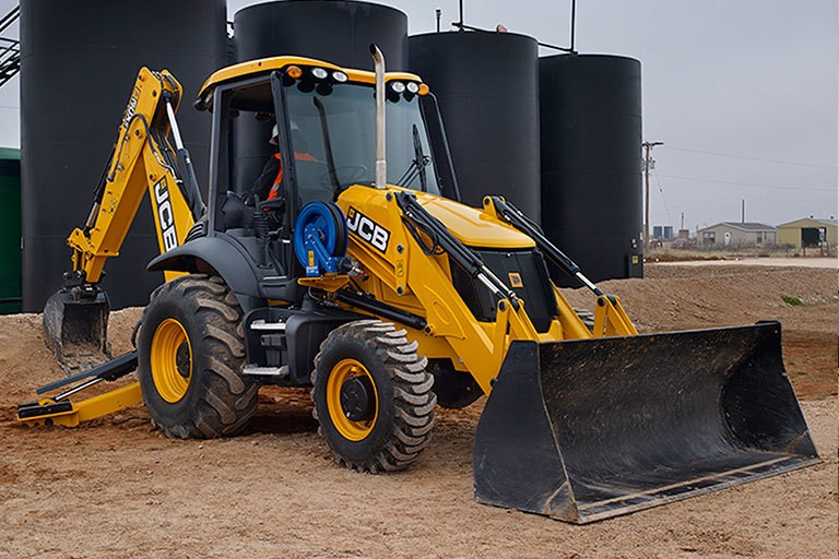 JCB - 3CX 15 Super Backhoe Loaders