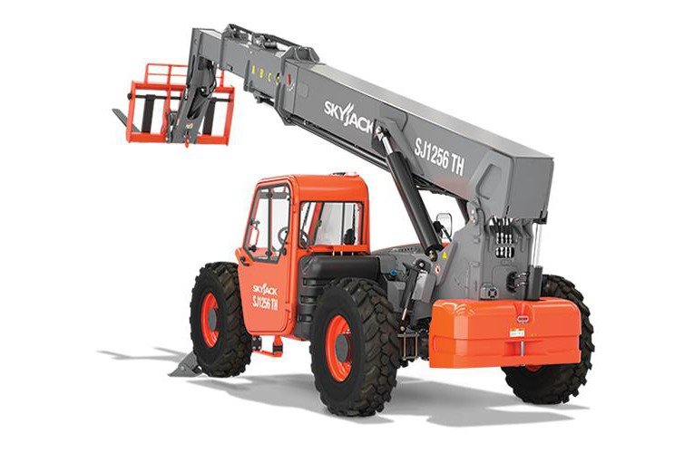 Skyjack Inc. - SJ1256 TH Telehandlers