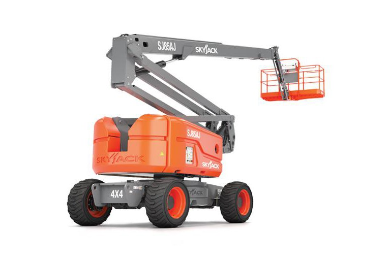 Skyjack Inc. - SJ85 AJ Articulated Boom Lifts