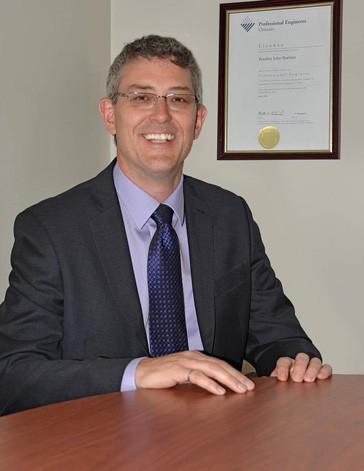Skyjack President Brad Boehler elected to AEM Board