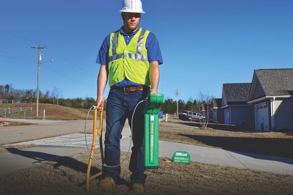 McLaughlin Introduces Vision Underground Utility Locator Product Line