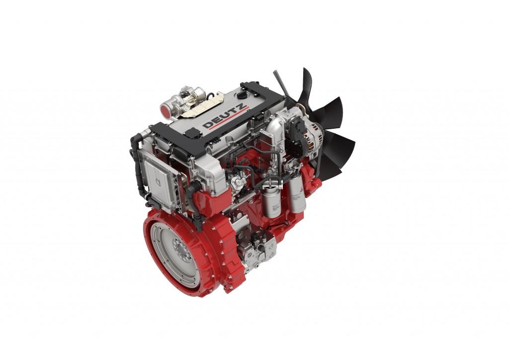 DEUTZ Corporation - TCD 5.0 Diesel Engines