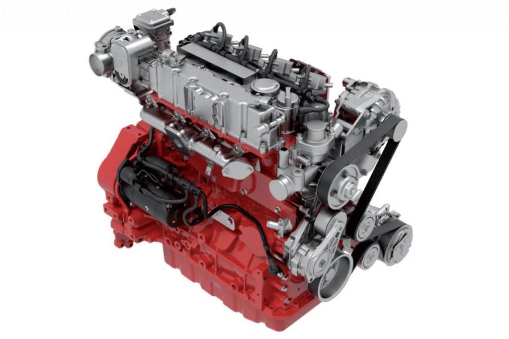 DEUTZ Corporation - G 2.2 / 2.9 Diesel Engines