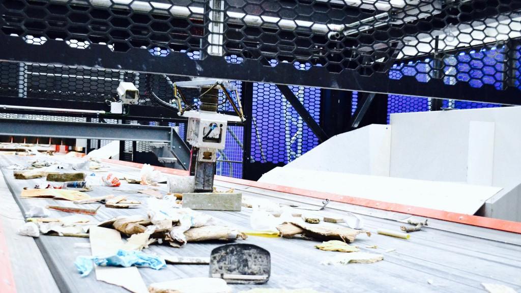 ZenRobotics delivers robotic recycling technology to Singapore MRF