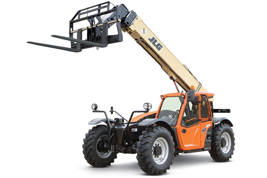 JLG Industries - 742 Telehandlers