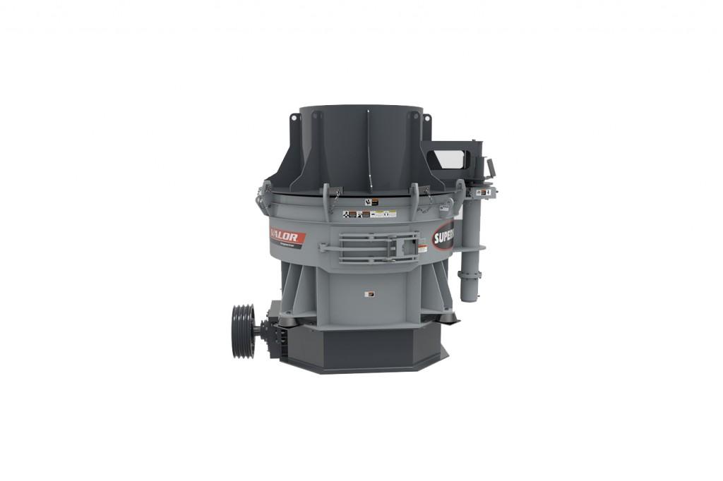 Superior Industries Inc. - Valor™ Vertical Shaft Impactors