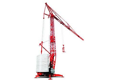 Manitowoc Company, Inc - Igo T 85 A Tower Cranes
