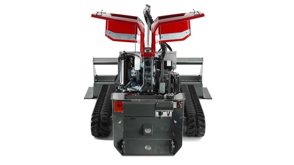 Aquajet Introduces Powerful Aqua Cutter 710V  for Heavy-Duty Concrete Removal