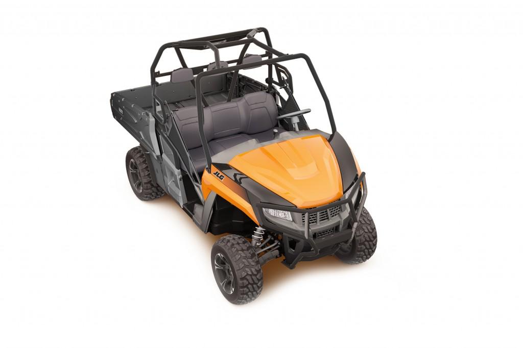 JLG Industries - 315G All Terrain Vehicles