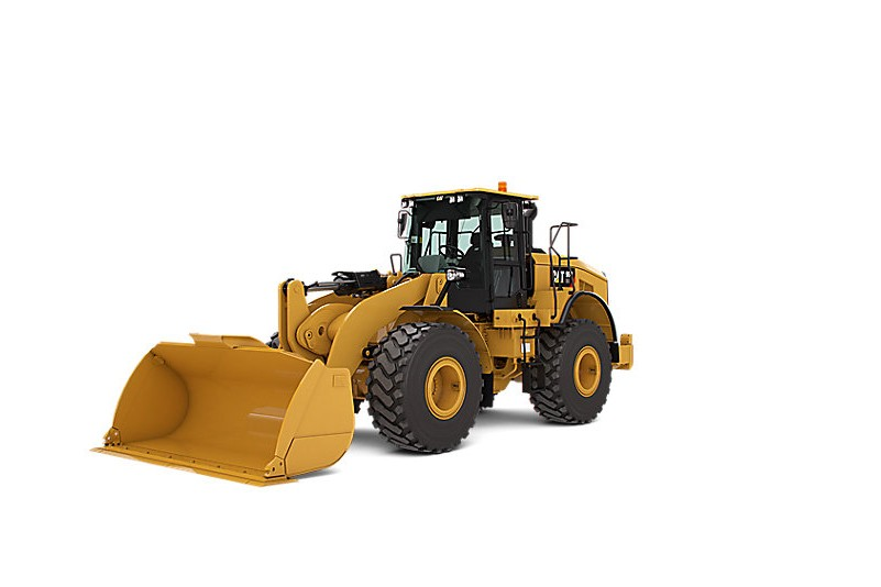 Caterpillar Inc. - 950 GC Wheel Loaders