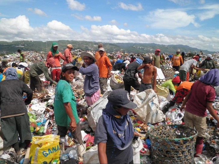 SWANA calls on industry to help close world's largest dumpsites