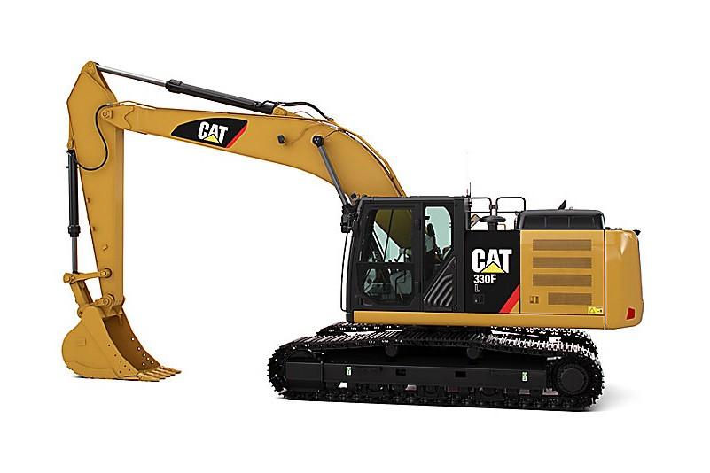 Caterpillar Inc. - 330F L Excavators