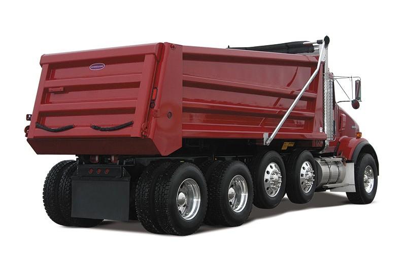 DuraClass - HPT-316 Dump Bodies