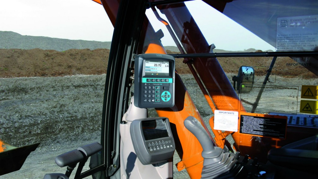 RMT Equipment introduces next-generation onboard weighing technology for excavators