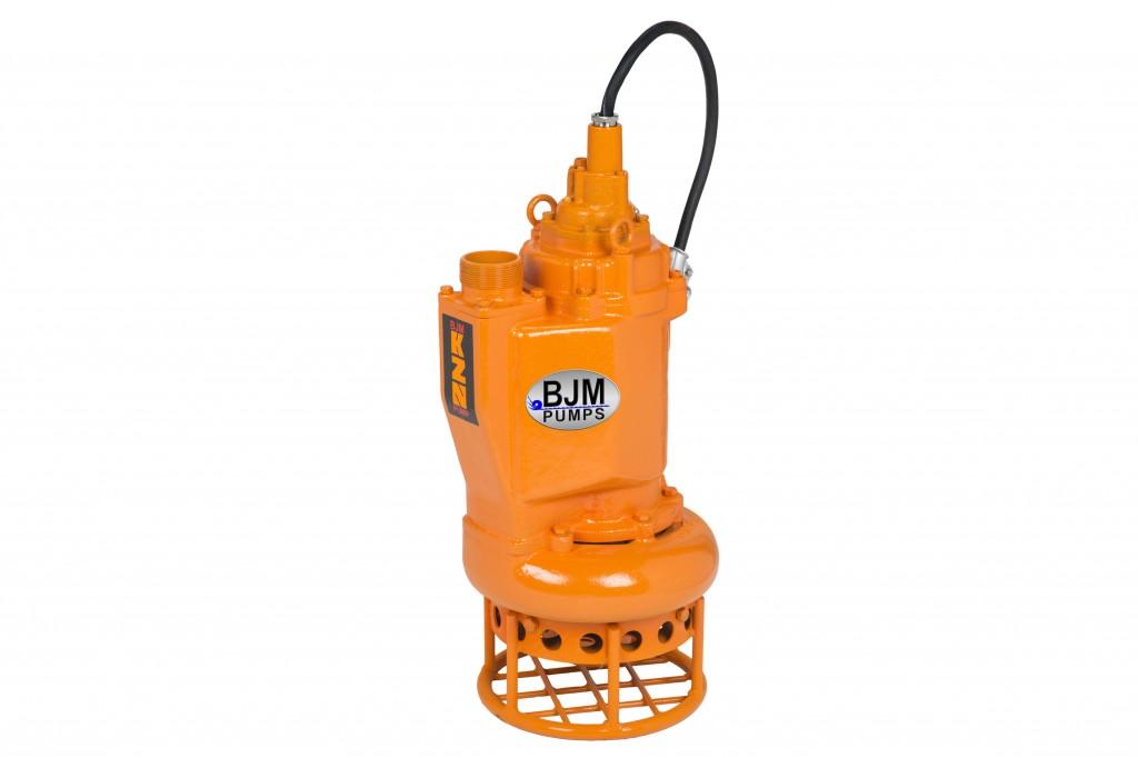 BJM Pumps, LLC - KZN Series Pumps