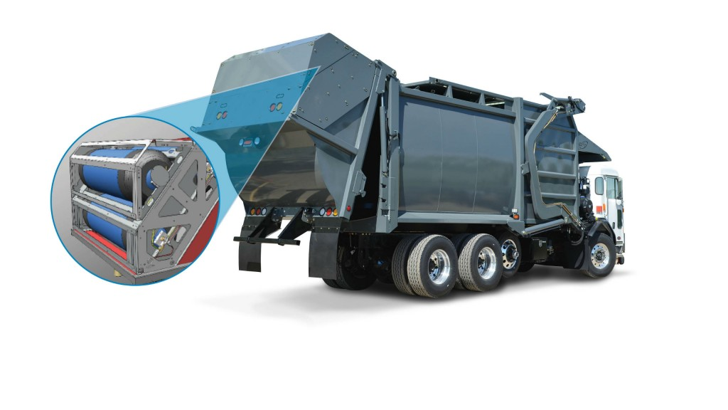 Momentum Fuel Technologies introduces new CNG systems at Waste Expo