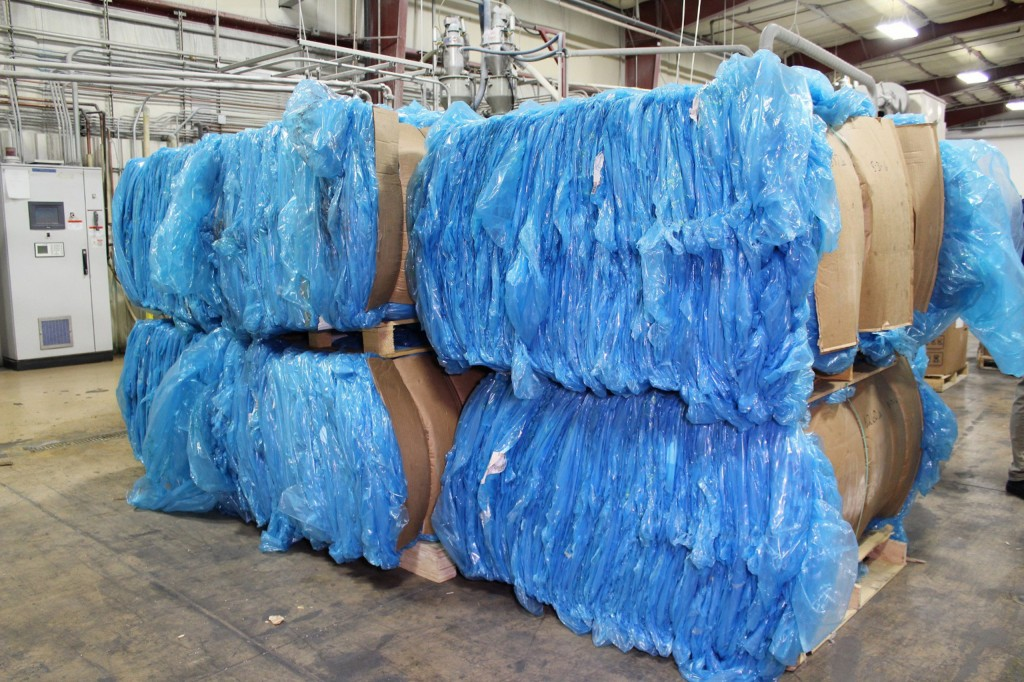 Cortec Advanced Films (CAF) manufactures recyclable Vapor phase Corrosion Inhibiting films, which are used to protect metal parts and equipment from corrosion during storage and shipping.