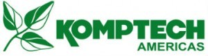 Komptech Americas to be headline sponsor at compost2018