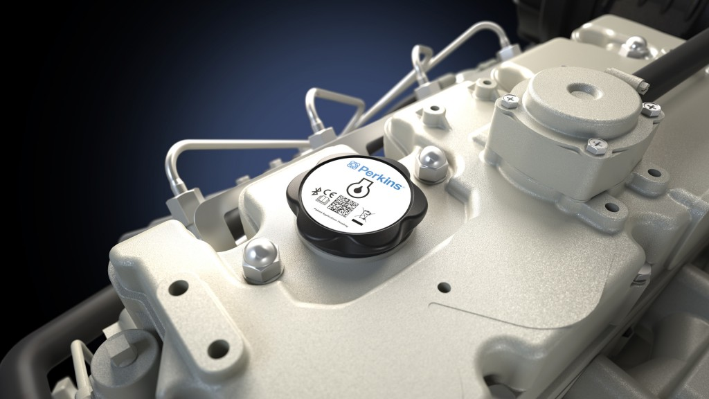 SmartCap low-cost telematics device launched by Perkins