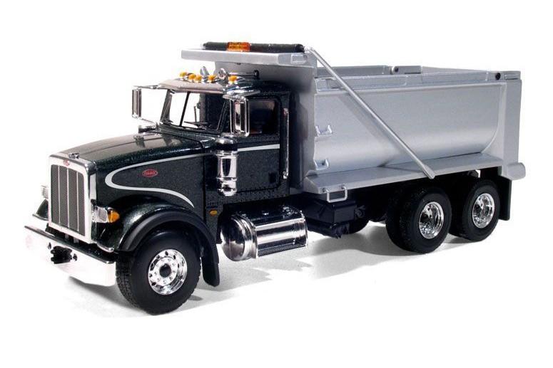 Peterbilt Motors Company - Model 367 Vocational Trucks
