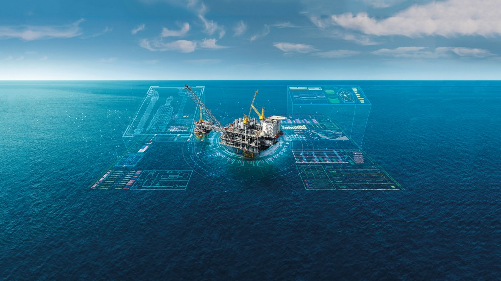 Siemens applies digitalization to oil and gas production