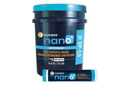 KLONDIKE Lubricants - KLONDIKE nano Full Synthetic EP-1.5 Grease Lubricants