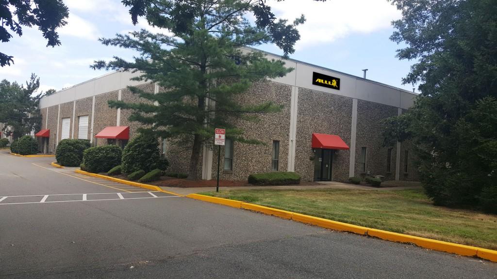 ALLU Inc. announces new U.S. facility