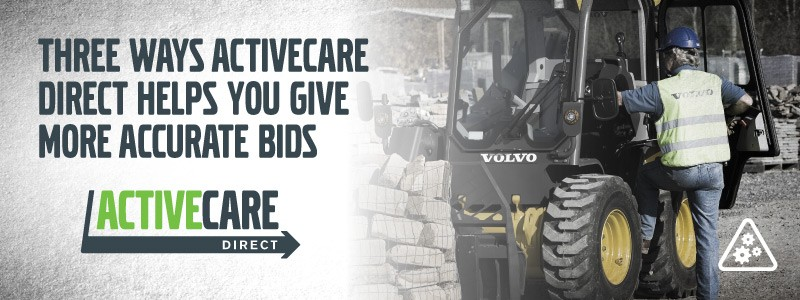 Three ways ActiveCare Direct helps you give more accurate bids