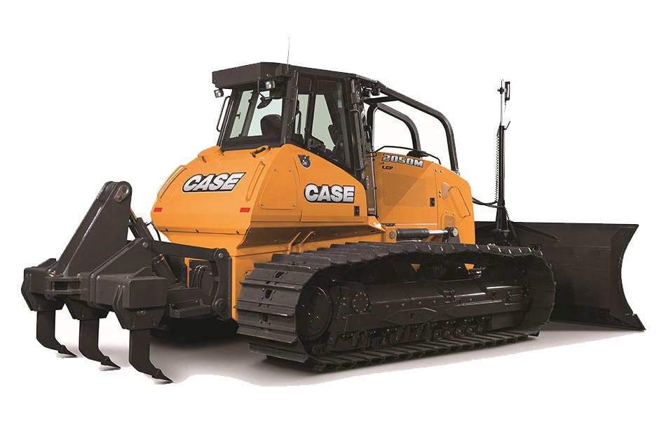 CASE Construction Equipment - 2050M Crawler Dozers