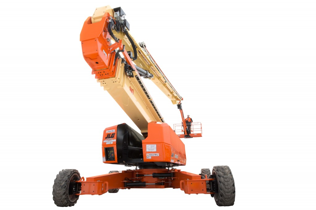 JLG Industries - 1500AJP Articulated Boom Lifts