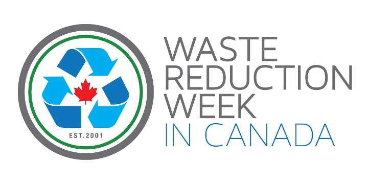 Waste Reduction Week in Canada Celebrates Achievement and Encourages Improvement