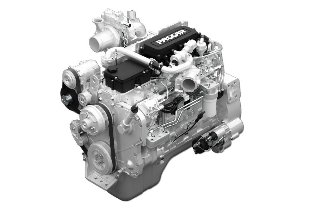 Paccar Engines - PACCAR PX-9 Diesel Engines
