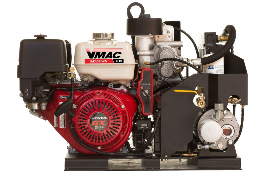 VMAC - G30 Compressors