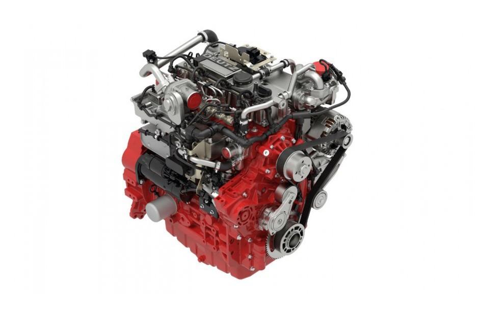 DEUTZ Corporation - TTCD 6.1 L6 (Agri) Diesel Engines