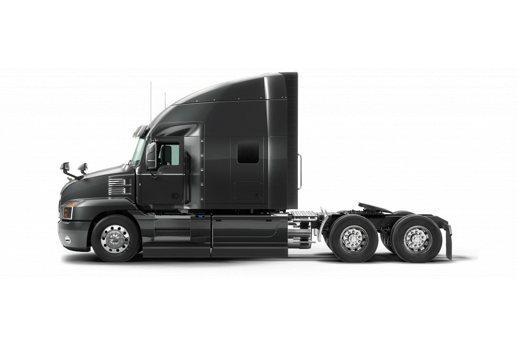 Mack Trucks - Mack Anthem On Highway Trucks