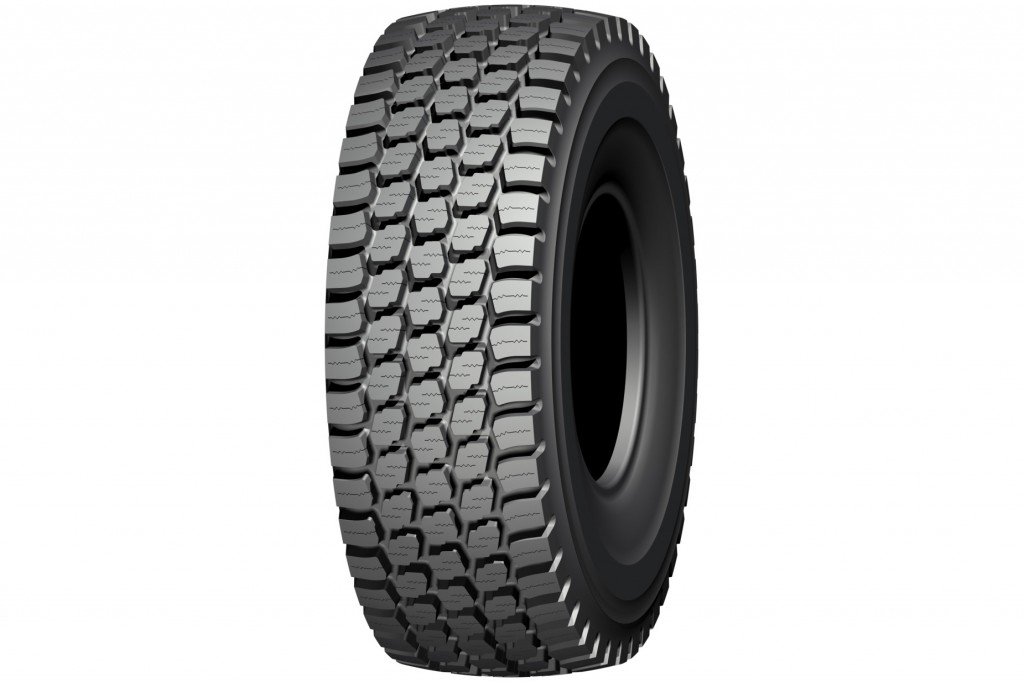 The Goodyear Tire & Rubber Company - AS-3A Tires