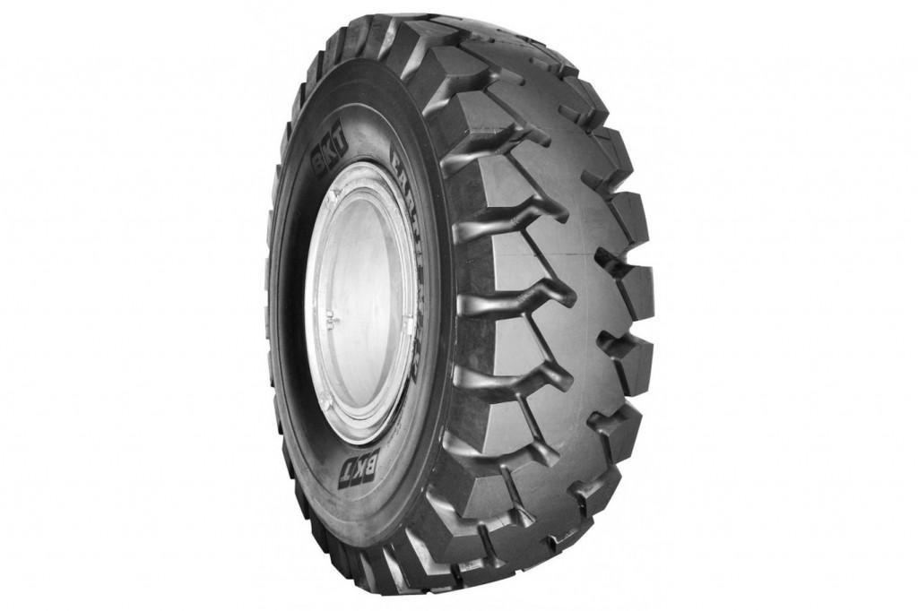 BKT Tires Canada Inc. - EARTHMAX SR 47 Tires