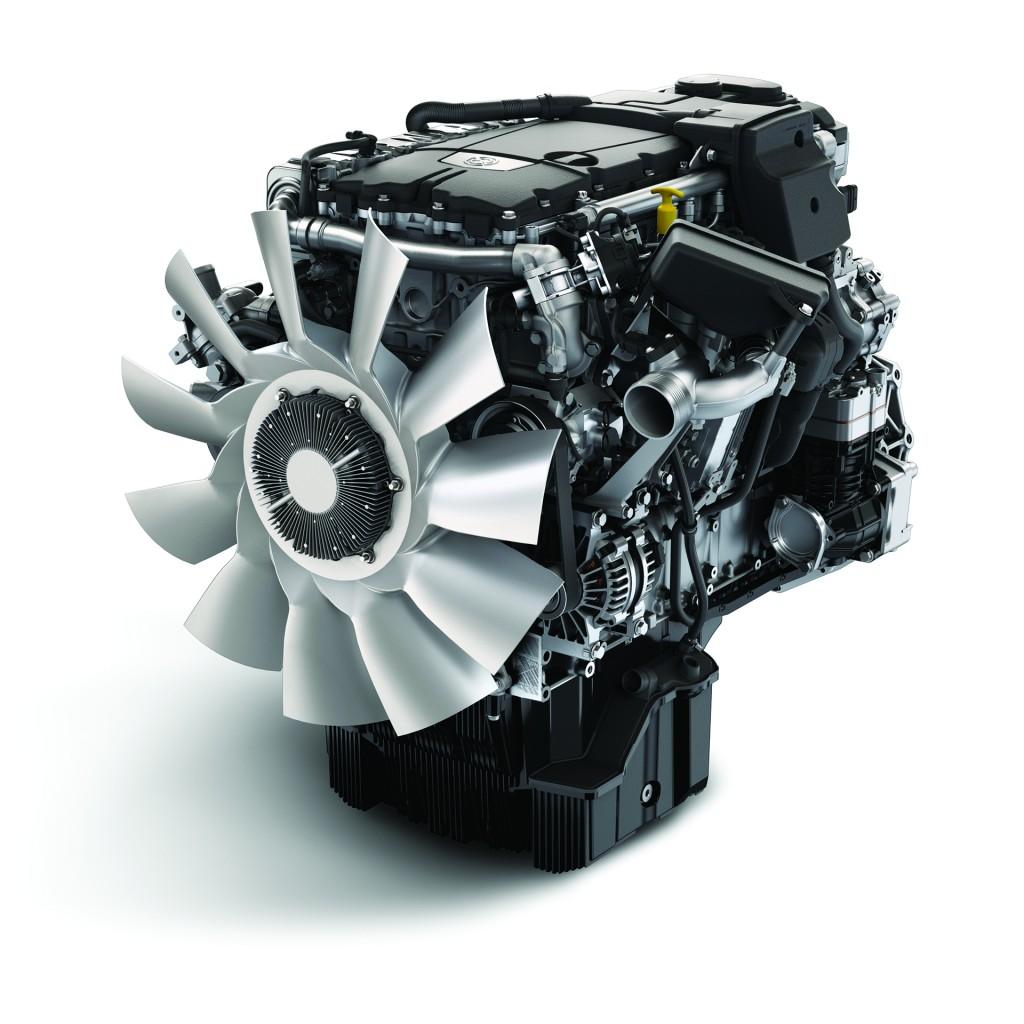 Detroit Diesel DD8
