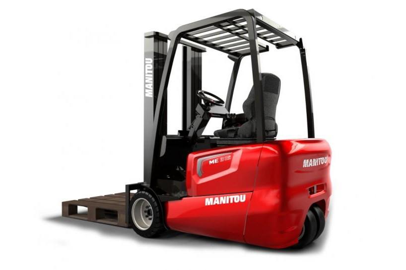 Manitou - ME 315 Forklifts
