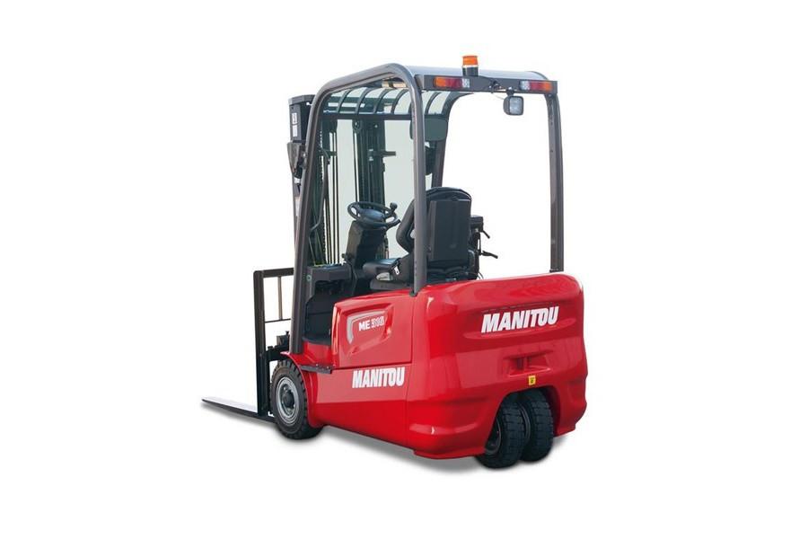Manitou - ME 318 Forklifts