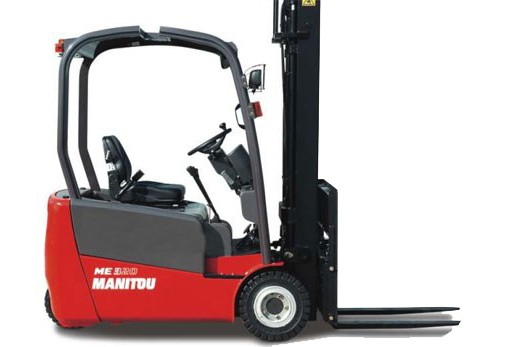 Manitou - ME 320 Forklifts